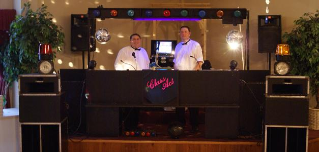 Wedding DJ Services in St Paul MN