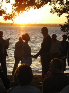 Licensed Wedding Ceremony Officiant in St. Paul, MN