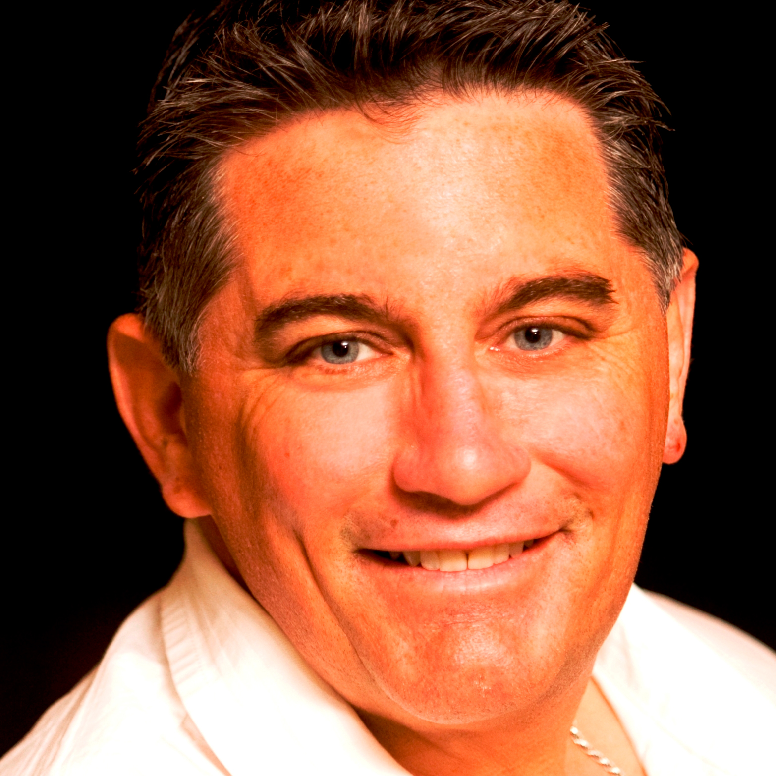 Michael Perreault