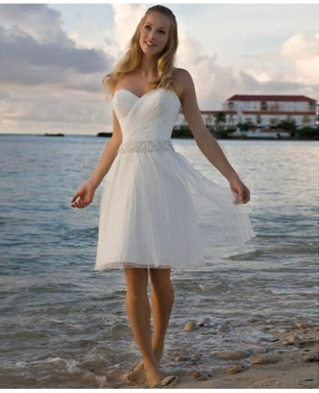 Simple Wedding Dresses Eloping: The Most Amazing Wedding Dress Ever